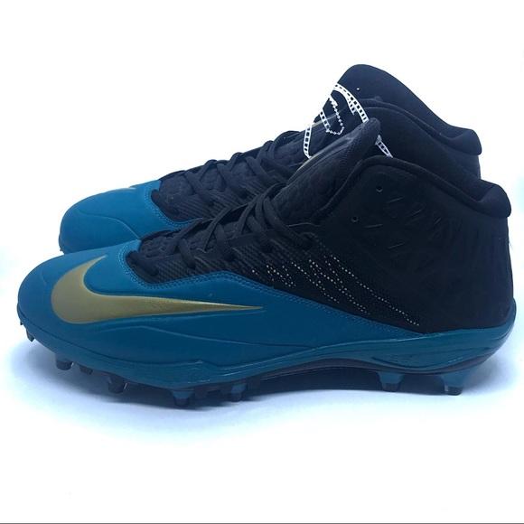 Nike Zoom Elite 3 4 TD ae1d40ad90